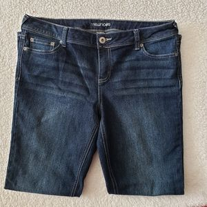 Maurices womens jeans